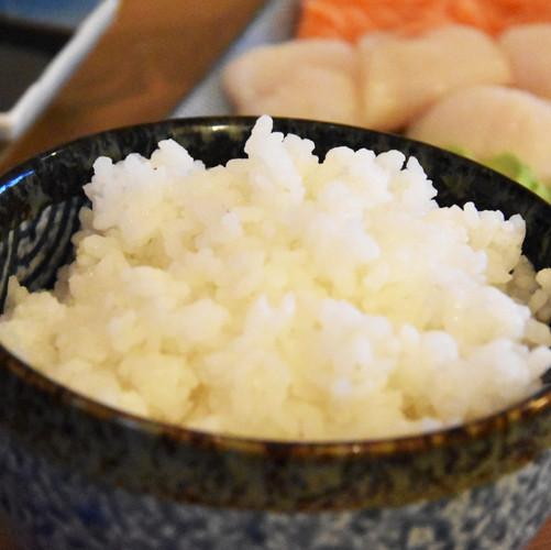 Sushi rice