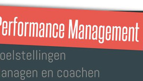 Performance management: resultaten, nu!