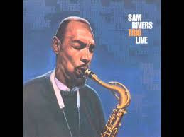 Beatrice, great Sam Rivers tune
