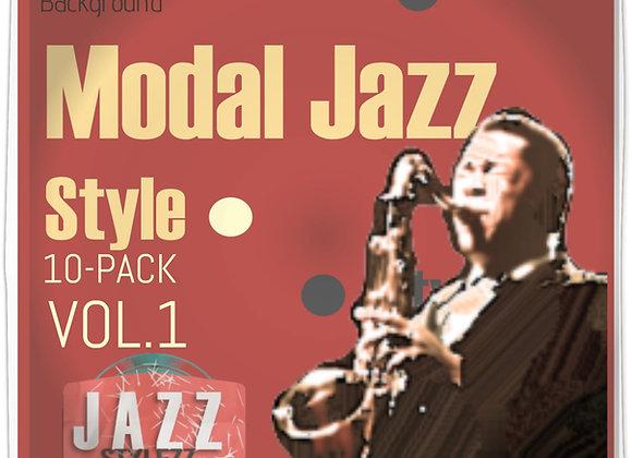 Modal Pack 1