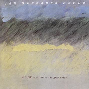 Mission to be Where I Am, Jan Garbarek