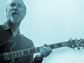 It's easy to Remember, inspired by John Scofield