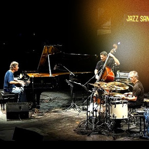 My One And Only Love, Chick Corea's Changes