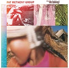 So May It Secretly Begin, Pat Metheny's great tune