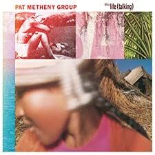 So May It Secretly Begin, Pat Metheny's great tune