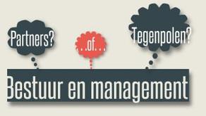 Beter samenwerken met je bestuur: raad-gericht leidinggeven