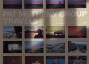 Travels, dreamy Pat Metheny tune. Melody, anyone?