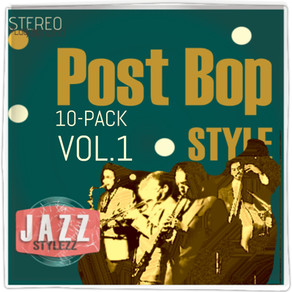 Overview of Postbop Pack 1