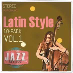 Overview of Latin Pack 1