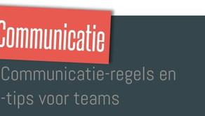 Communicatie in het team: hyper belangrijk