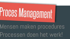 proces-management: structuur in het werk