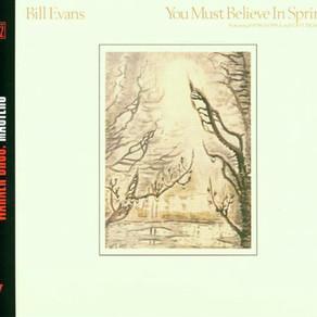 Bill Evans B Minor Waltz