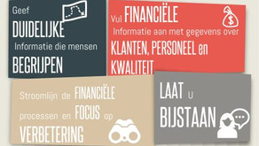 Financieel medewerker: flik wordt coach!