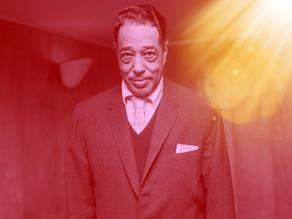 CARAVAN, Ellington in a new suit.