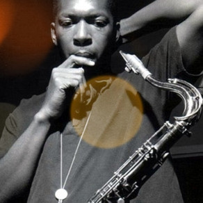 Wise One, Coltrane's great ballad