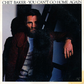 Broken Wing, Richie Beirach, as played by Chet Baker