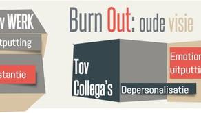 Burn Out, een nieuwe definitie!