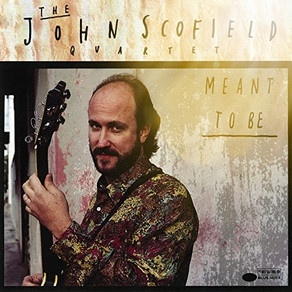 Keep Me In Mind, great tune by John Scofield