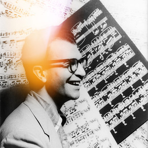 In Your Own Sweet Way, Brubeck