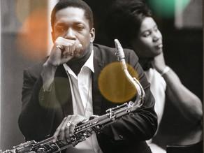 Naima, cool Coltrane Ballad