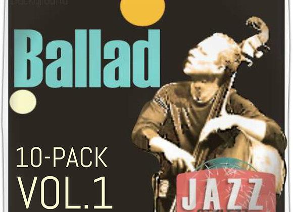 Ballads Pack 1