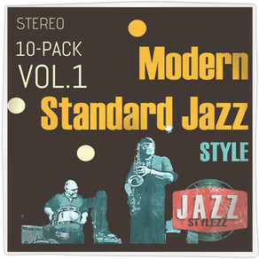 Overview of Modern Standards Pack 1