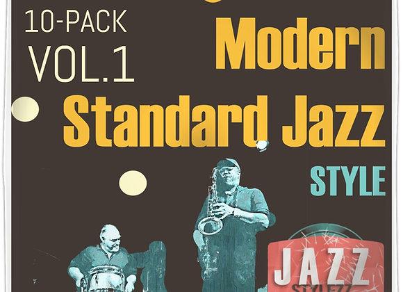 Modern Standards Pack