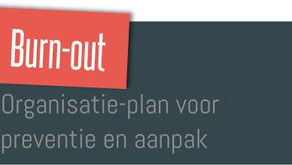 Burnout: van preventie naar strategie