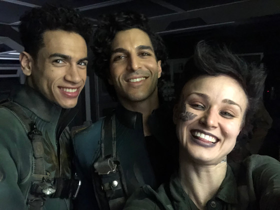 The Expanse (2020)