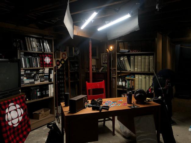 Late Night In The Studio (2020)