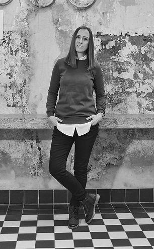 Foto van Marjolein Hirsbrunner - van Drunen, de persoon achter Xkaarten.