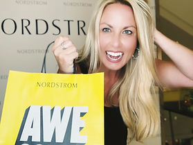 Nordstrom's Sale with Dr. Sarah Russo