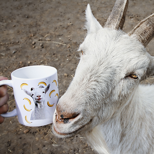 FARRM Mug - Featuring our Cooper