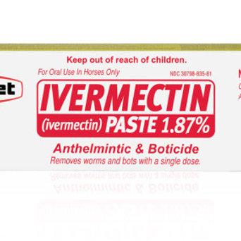 Ivermectin - One Treatment