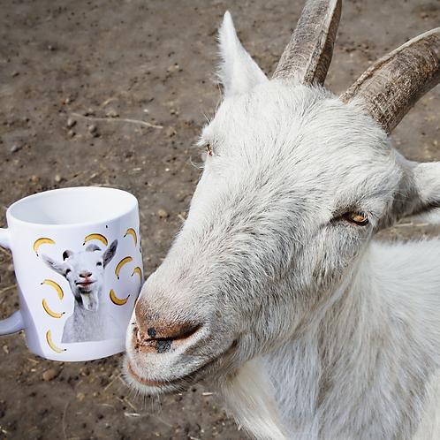 FARRM Mug featuring Cooper