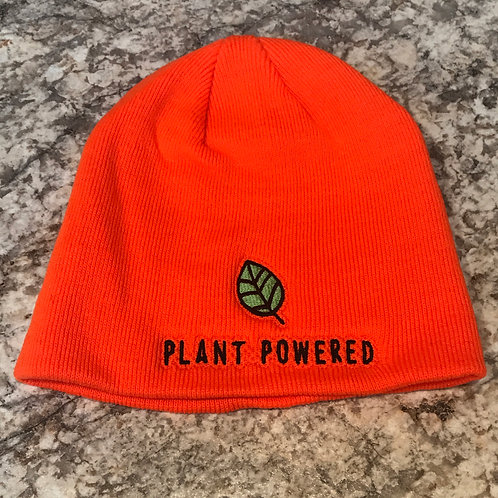 "Toque ""Plant Powered"" - 5 color options"