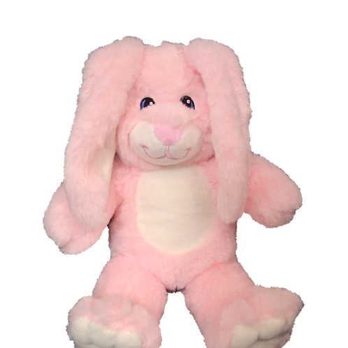 "Hippity"" the Pink Bunny"
