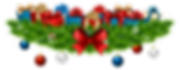Christmas_Decoration_with_Gifts_PNG_Clip