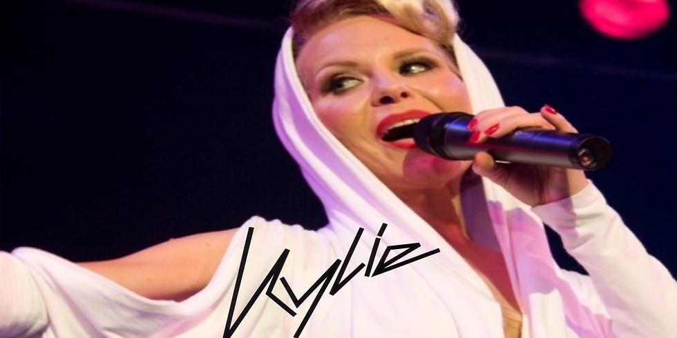 kylie rogue Minogue