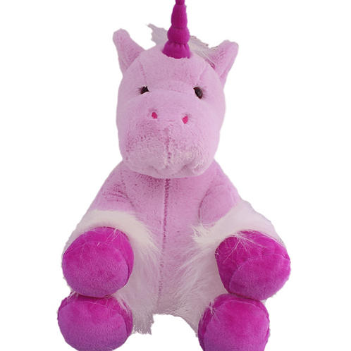 "Mystic"" the Unicorn"