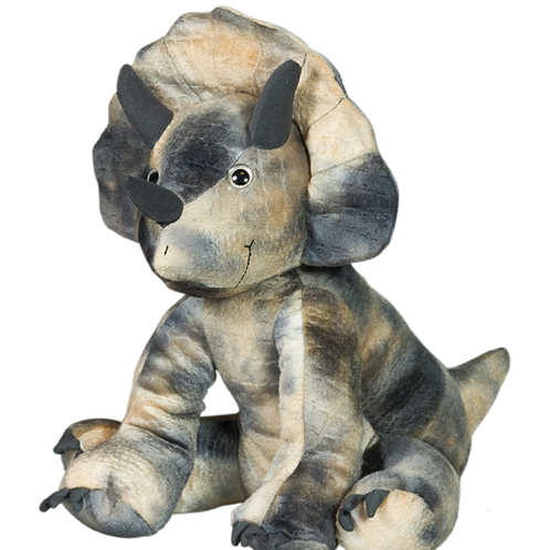 """""""Tops"""" the Triceratops"""