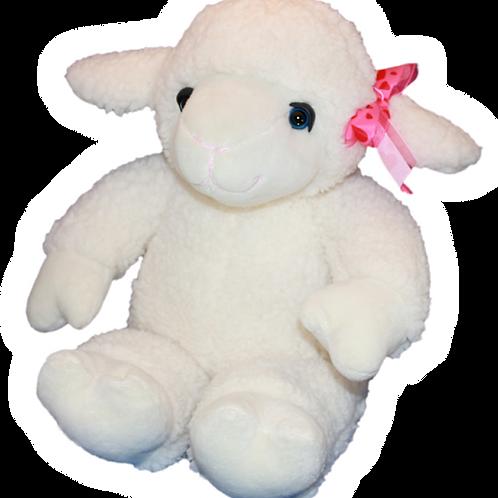 """""""Lambert"""" the Lamb"""