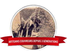 Artisan Couvreur a Enghien-les-bains 95 depuis 3 générations