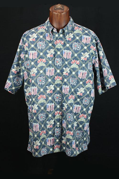 Reyn Spooner Summer Commemorative 2020 Shirt