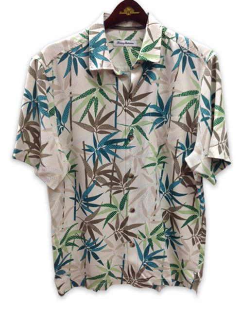 Tommy Bahama Palm Leaf Shirt