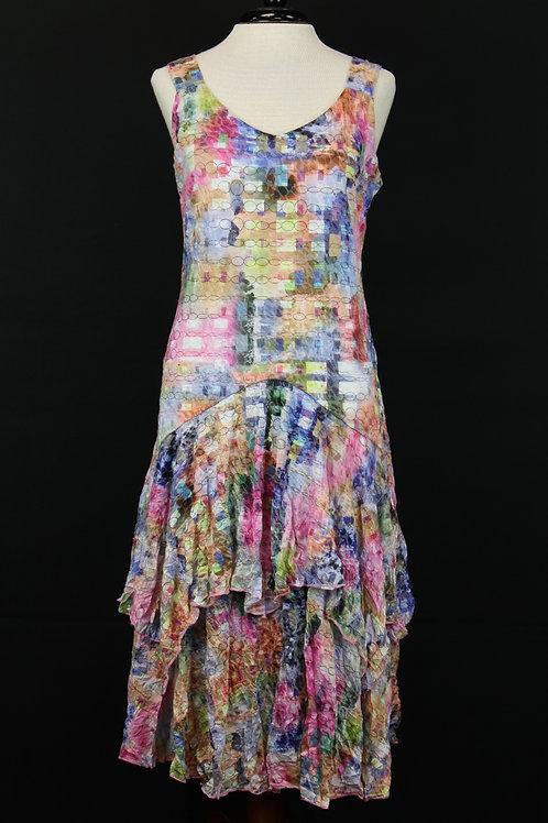 Carine Multi Color Dress