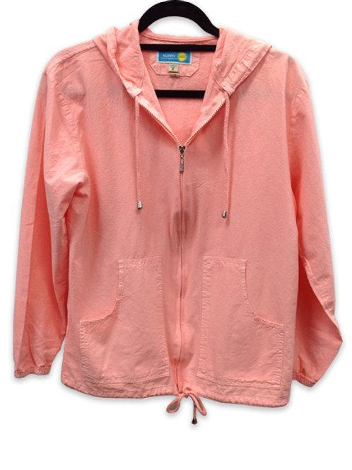 Sunny Daze Coral Jacket