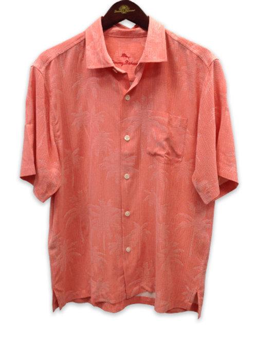 Tommy Bahama Coral Palm Shirt