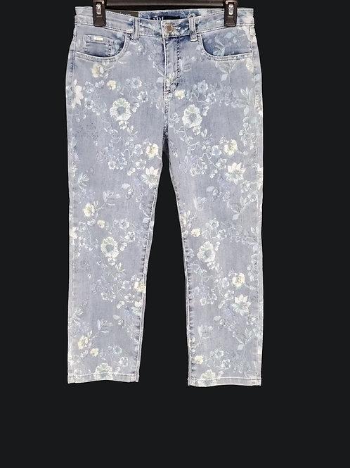FDJ Capris Jeans