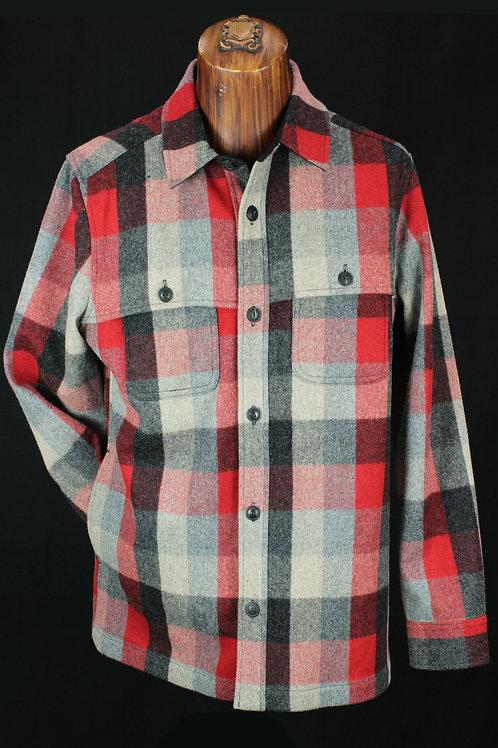 Pendleton Fall Jacket.